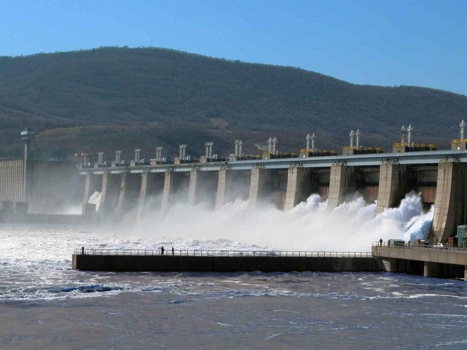 Hidroelectrica alerts the public with 560 dam sirens in case of leakage or dam failure